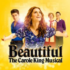 INTERVIEW: Josh Piterman who is currently starring in Beautiful: The Carole King Musical