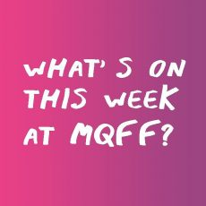 INTERVIEW: Spiro from MQFF about What to See This Weekend at MQFF…