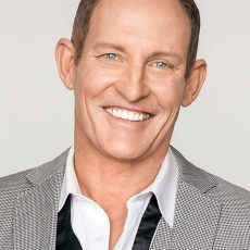 INTERVIEW: Todd McKenney talks to David and Sue about Rocky Horror Show