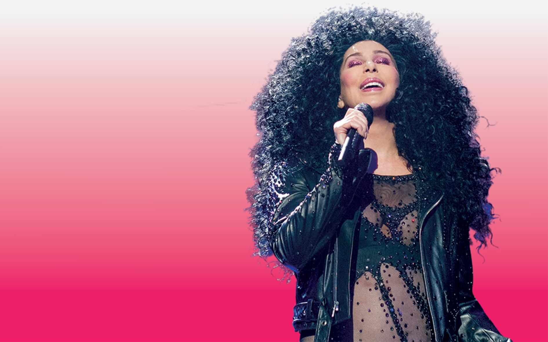 Request Hour Its The Cher Here We Go Again Tour Request Hour