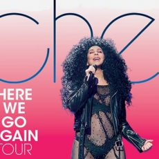 """REQUEST HOUR: It's the """"What Should CHER Cover Next"""" Request Hour… #ListenNOW"""