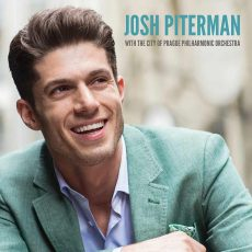 INTERVIEW: Josh Piterman on his Latest Album and Show #ListenNow