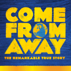"INTERVIEW: Sarah Morrison & Kolby Kindle on Melbourne's newest musical ""Come From Away"" from 3 July at Comedy Theatre #ListenNow"