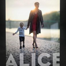 "INTERVIEW: Josephine Mackerras on her New Film ""Alice"" – Coming to a Cinema Near You #ListenNow"