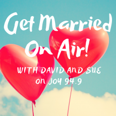 "REQUEST HOUR: It was the Announcement of the ""A Celebration of Love: Get Married On Air"" competition so it's the CELEBRATION Songs Request Hour #ListenNOW"