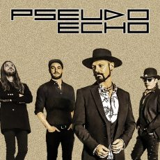 INTERVIEW: Brian Canham from Pseudo Echo on their show at MEMO Music Hall on 17 Aug #ListenNOW