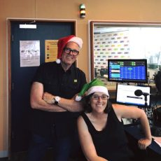 It's a Crazy Mad Friday Drive Christmas Spectacular