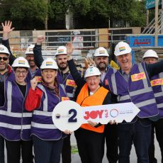 INTERVIEW: Jude Munro from The Victorian Pride Centre on Progress Building the Centre #ListenNOW