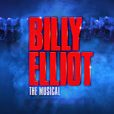 INTERVIEW: Lisa Sontag (Mrs Wilkinson) and Justin Smith (Billy's Dad) from the Billy Elliot Musical #ListenNOW