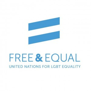 GNW BITE: UN Free & Equal Campaign with Cécile Pouilly