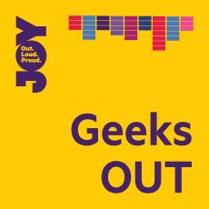 Radiothon Geekyness