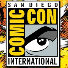 Geeks OUT goes to Comic Con! (Figuratively)