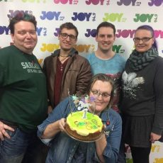 Celebrating One Year of Geeks OUT!