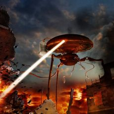 ENCORE: The War of the Worlds