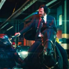 You Don't Mess with John Wick