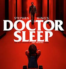 All the Spoils: Doctor Sleep