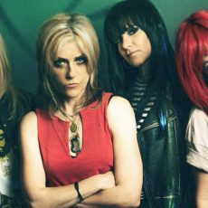Interview: Donita Sparks from L7