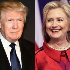 Donald Trump, The Clintons & Michaela Mendensohn