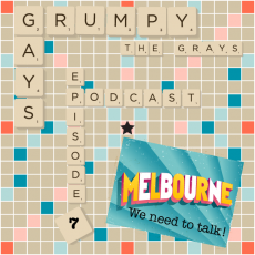 Episode 7 Melbourne We Need to Talk…Pretentious Miss Melbourne