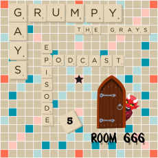 Episode 5 Room 666: Everythink is Wrong!