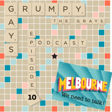 Episode 10 Melbourne…we need to talk! Noise Pollution
