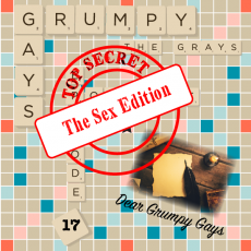 Episode 17 Part 3: Dear Grumpy Grays…Chunky Kaching