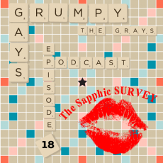 Episode 18 Part 3: The Sapphic Survey