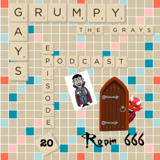 Episode 20 Part 4:  Room 666 Enter the Vampire