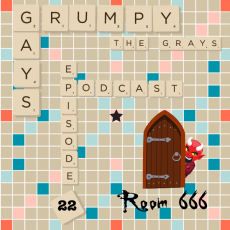 Episode 22 Part 3: Room 666 – Serial Complainers
