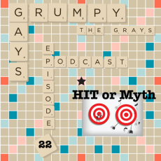 Episode 22 Part 4: Hit or Myth…Interior designer and recording star
