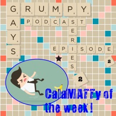 Series 2 Episode 2: Part 4 CalaMATTy of the Week