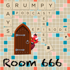 "Series 2 Episode 7 Part Two: Room 666 ""Would you like fries with that?"""