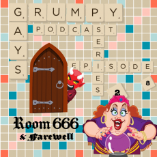 Series 2 Episode 8 Part 4: Room 666 and Grumpy Grab