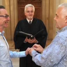 Marriage equality in practice