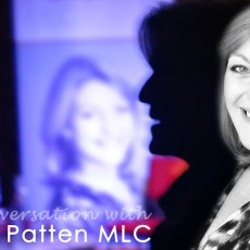 In conversation with Fiona Patten MLC
