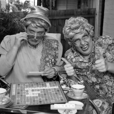 The Two Grannies