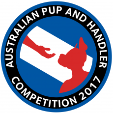 Australian Pups & Handlers Gather in Melbourne