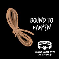 "5. ""Bound To Happen"" – Bondage"