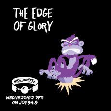 "8. ""The Edge of Glory"" – Masturbation"