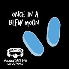 "12. ""Once In A BLEW Moon"" – PrEP"