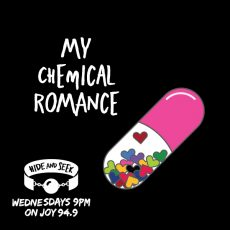 "11. ""My Chemical Romance"" – Chemsex"