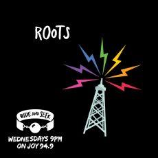 "9. ""Roots"" – Radiothon 2018"