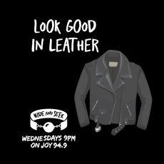 """18. """"Look Good In Leather"""" – Leather"""