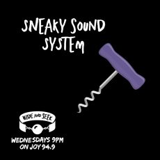 """19. """"Sneaky Sound System"""" – Sounding"""