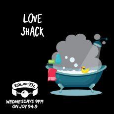 """22. """"Love Shack"""" – Saunas"""
