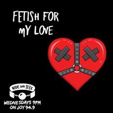 """24. """"Fetish For My Love"""" – Oz Kink Fest"""