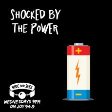 """28. """"Shocked By The Power"""" – Electrosex"""