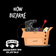 "29. ""How Bizarre"" – Northside Bizarre"