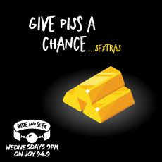 "27. SEXTRAS ""Give Piss A Chance"" – Watersports"