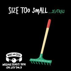 "30. SEXTRAS ""Size Too Small"" – Skinny Guys"